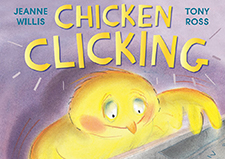 Chicken Clicking and Friends