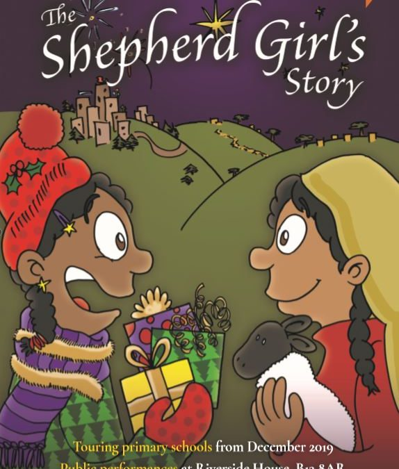 The Shepherd Girl's Story