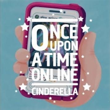 Cinderella title