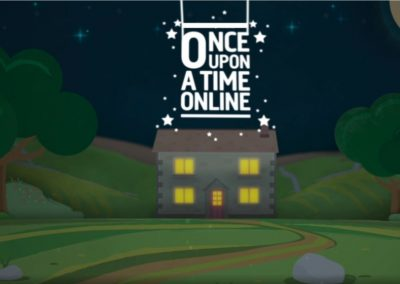 Once Upon A Time… Online